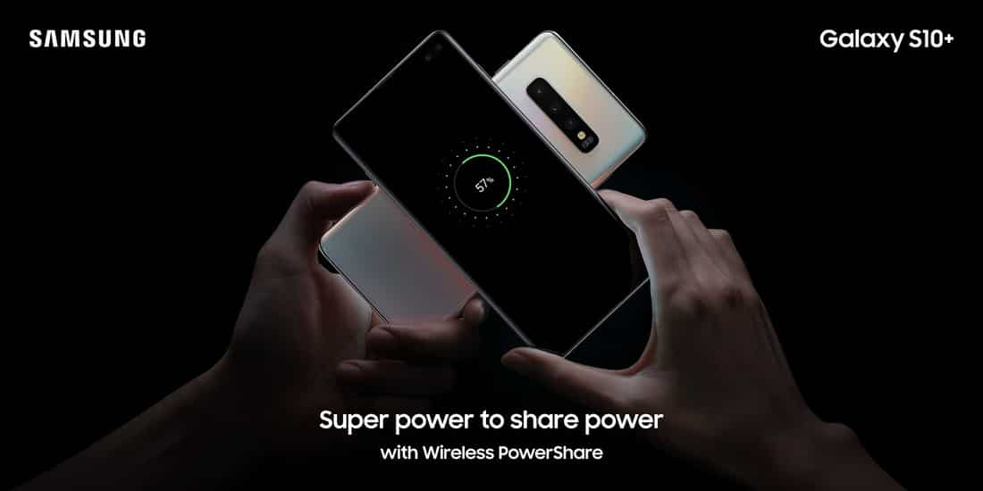 04 galaxys10plus KV others wireless powershare ooh h rgb - ซัมซุงเปิดตัว Galaxy S10e, Galaxy S10 และ Galaxy S10+