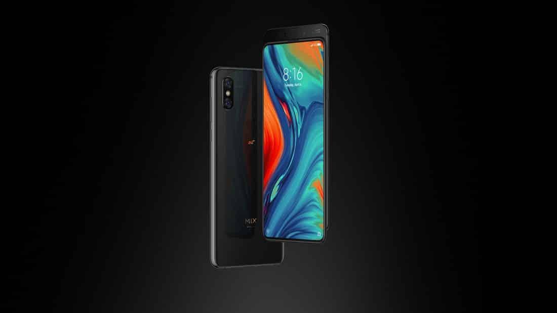 MIX 3 5G 04 - Xiaomi เปิดตัว Mi MIX 3 5G และ Mi 9 ณ เมืองบาเซโลน่า
