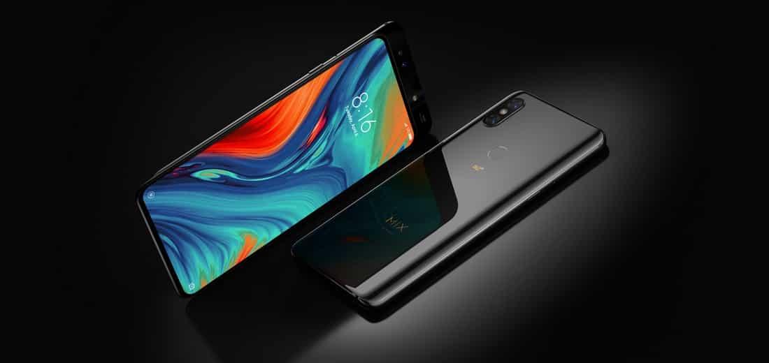MIX 3 5G 13 - Xiaomi เปิดตัว Mi MIX 3 5G และ Mi 9 ณ เมืองบาเซโลน่า