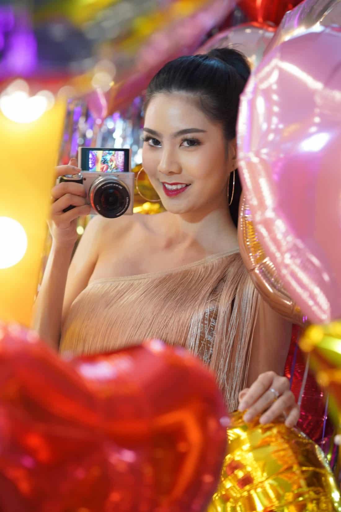 Pic SonyA6400 08 - Sony เปิดตัวกล้องอัลฟ่ามิเรอร์เลส α6400 (A6400) ราคาเริ่มต้น 32,990 บาท