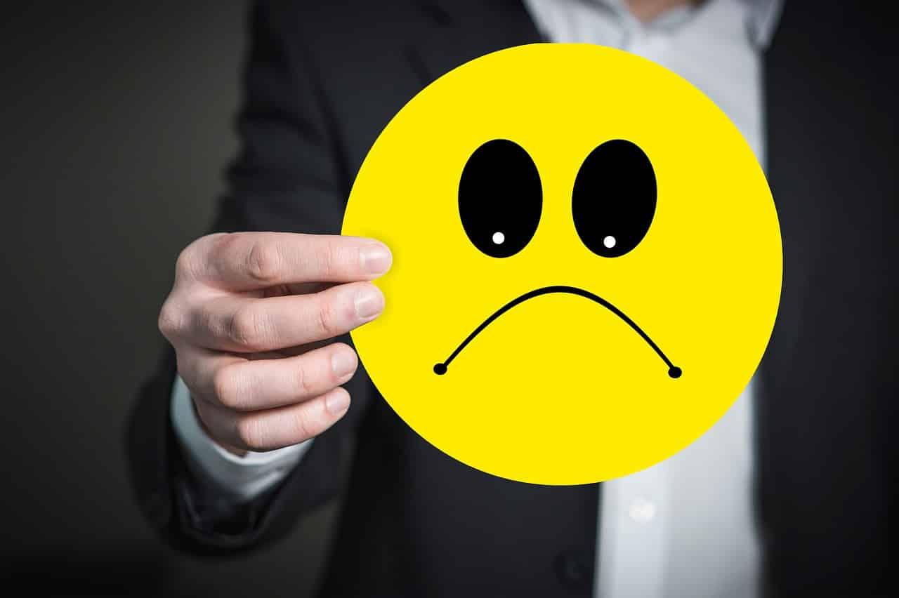 emoji 3202669 1280 - วิธีรับมือกับ 6 นิสัยของเพื่อนที่บอกได้คำเดียวว่ารับไม่ได้!