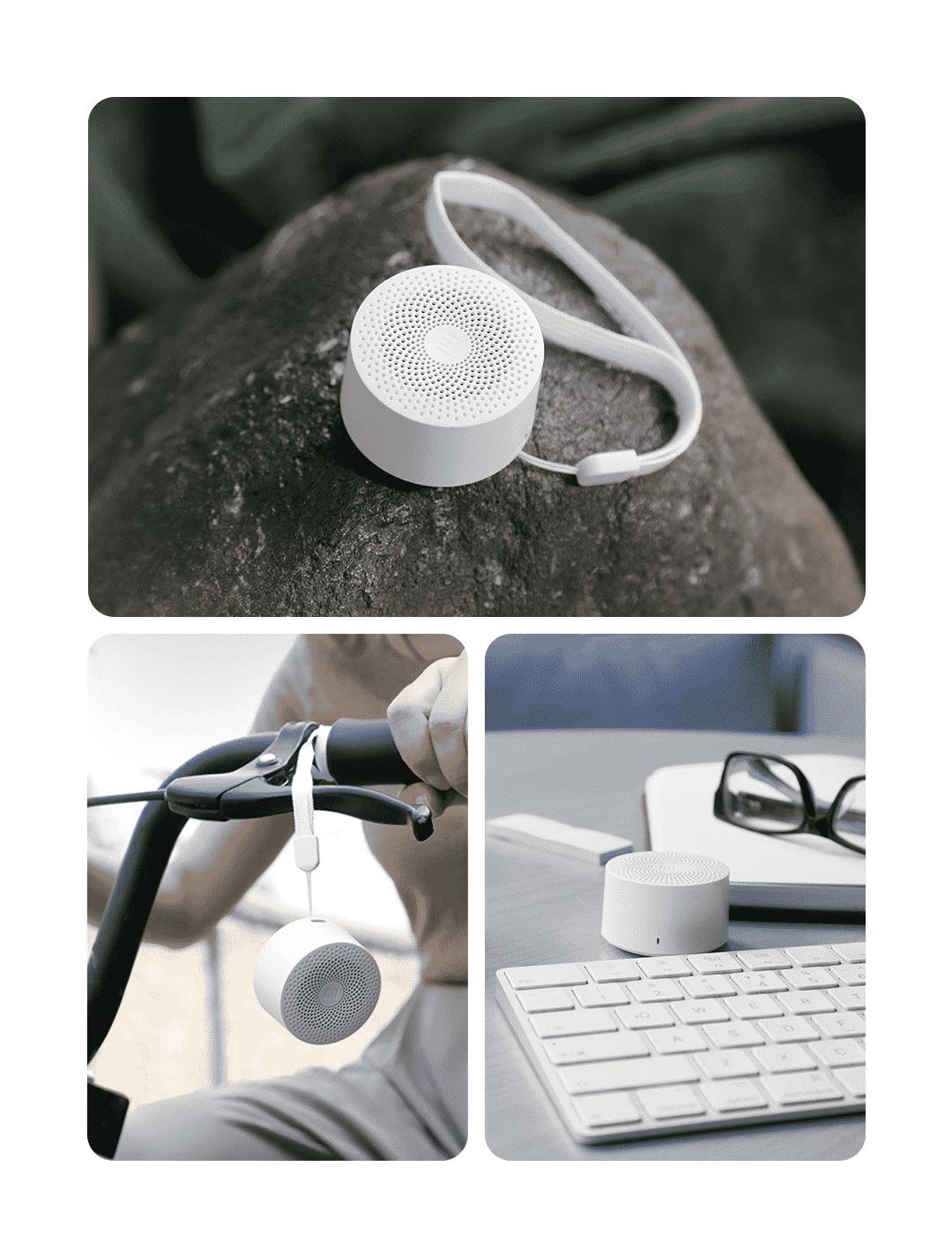 2ffb1fb6 951b 4da9 8600 6dba86063f1a - Mi Compact Bluetooth Speaker 2 ลำโพงบลูทูธเสียงดี ราคาแค่ 299 บาท