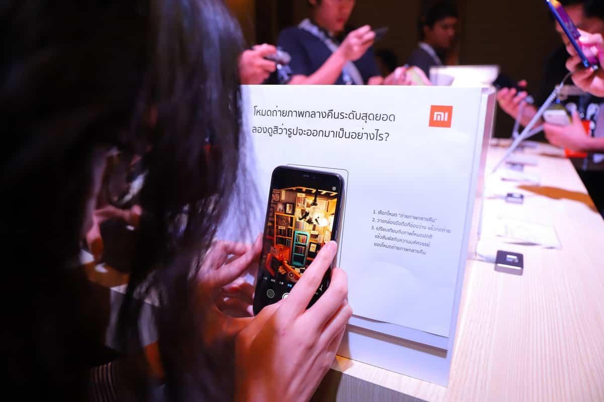 Redmi Note 7 4 1 - เสียวหมี่ เปิดตัว Redmi Note 7 อย่างเป็นทางการในประเทศไทย