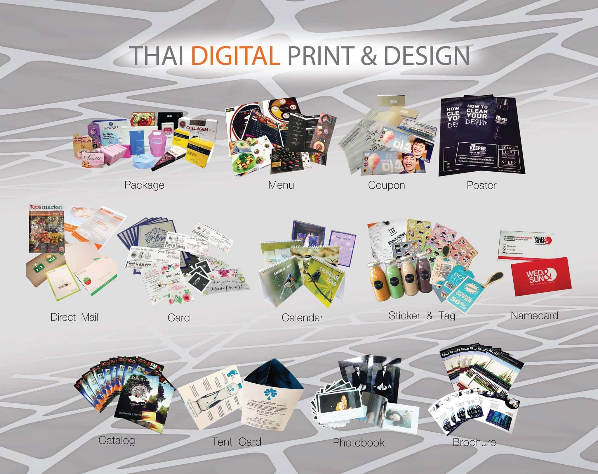 Thaidigitalprint