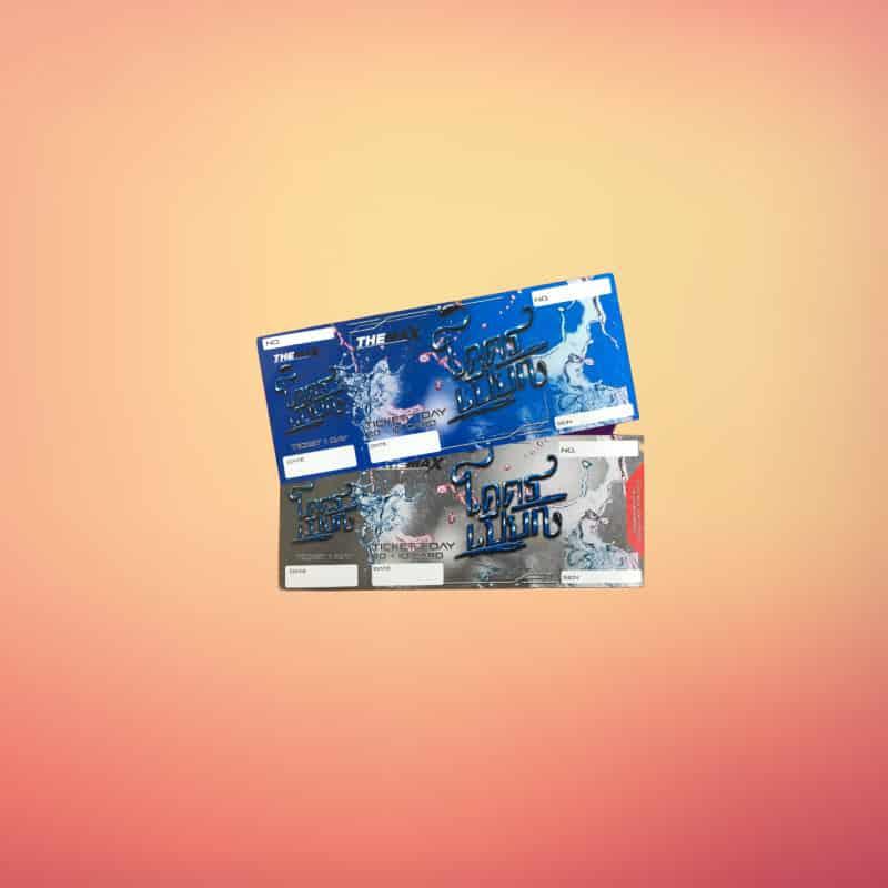 coupon 4 1 - บริการ พิมพ์คูปอง Gift Voucher บัตรกำนัล บัตรส่วนลดสินค้า บริการ ในลาดพร้าว กรุงเทพ