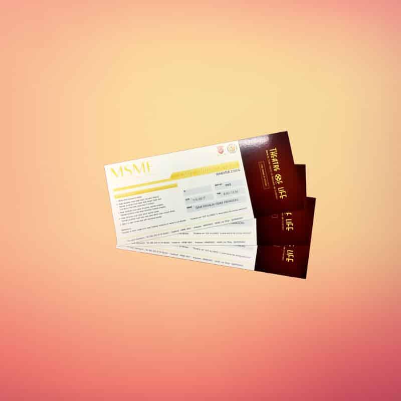 coupon 7 1 - บริการ พิมพ์คูปอง Gift Voucher บัตรกำนัล บัตรส่วนลดสินค้า บริการ ในลาดพร้าว กรุงเทพ