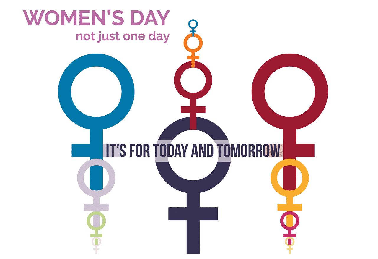 womens day 3206161 1280 e1552019904656 - 8 มีนาคม ของทุกปี เป็นวันสตรีสากล