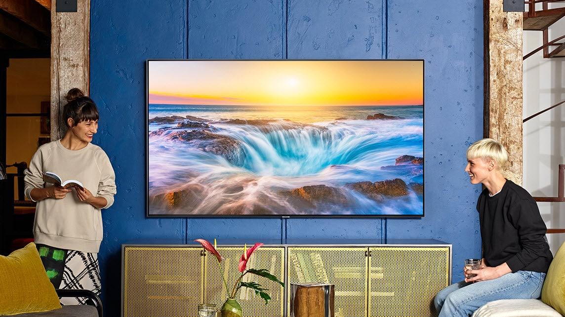 2019 04 26 09 10 46 - เปิดตัว Samsung QLED 8K ทีวีความละเอียด 8K ราคา 1.9 แสน ถึง 2.9 ล้าน