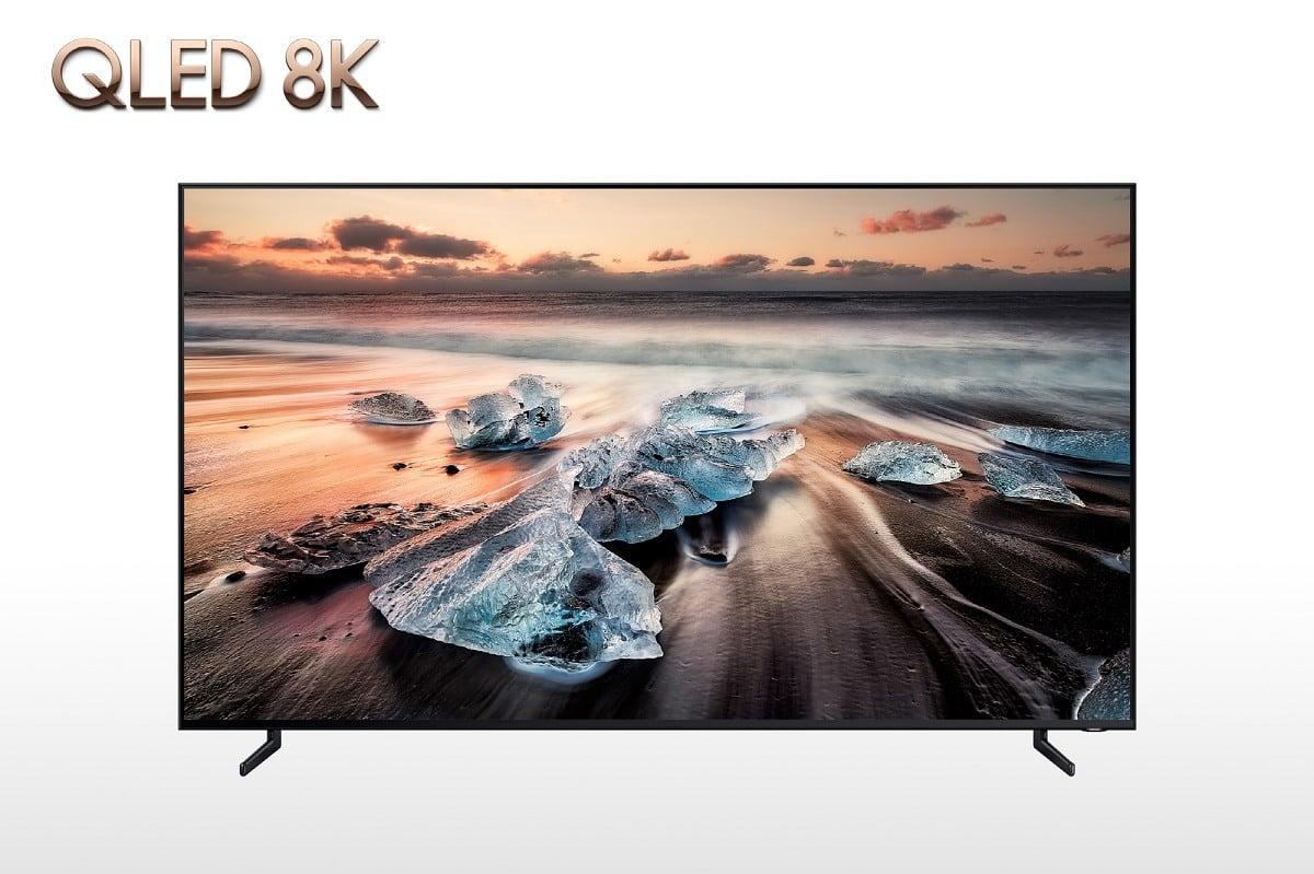 Samsung QLED 8K 1 - เปิดตัว Samsung QLED 8K ทีวีความละเอียด 8K ราคา 1.9 แสน ถึง 2.9 ล้าน