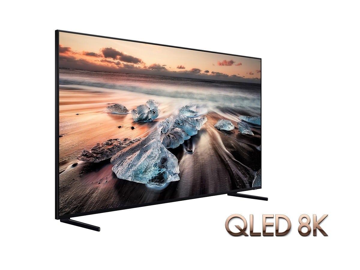 Samsung QLED 8K 2 - เปิดตัว Samsung QLED 8K ทีวีความละเอียด 8K ราคา 1.9 แสน ถึง 2.9 ล้าน