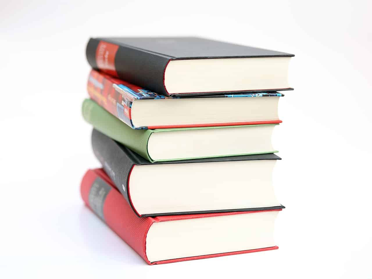 books 441866 1280 - ออกกำลังกายได้ด้วยของใช้ในบ้าน ไม่ต้องง้อเครื่องออกกำลังกายแพงๆ อีกต่อไป
