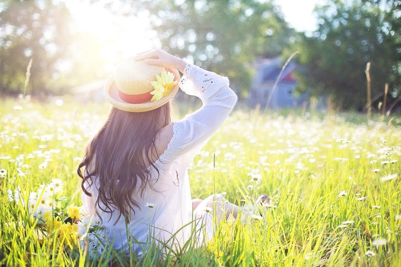 pretty woman 1509956 1280 - อันตรายจากอากาศร้อน ผลกระทบต่อสุขภาพที่ไม่ใช่แค่ปัญหาเล็กๆ