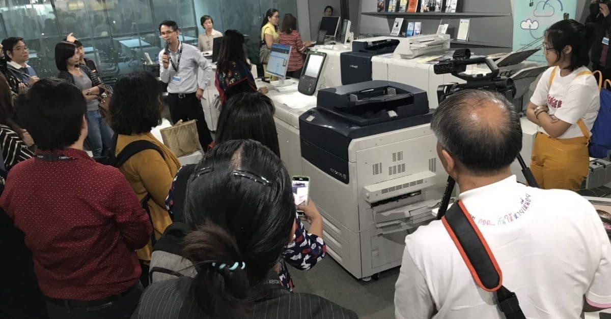 miw group premier 00006 1200x628 - M.I.W. Group ร่วมออกบูธแสดงงานพิมพ์ ในงานอบรมบรรณาธิการรุ่นที่ 4