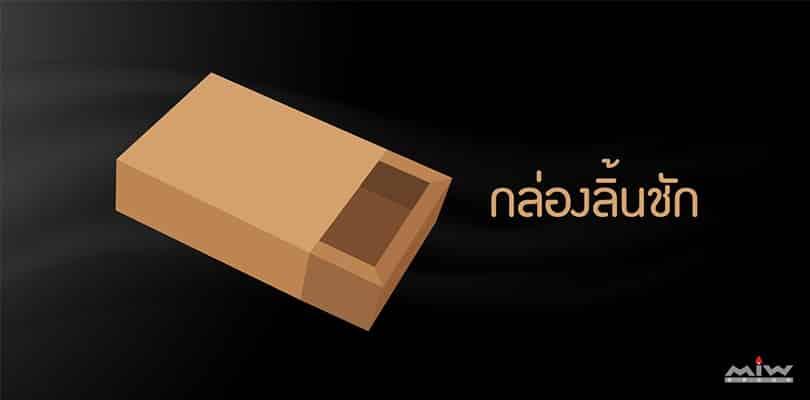 packaging 00008 - รูปแบบกล่องบรรจุภัณฑ์ กล่องใส่สินค้า แบบต่างๆในปัจจุบัน
