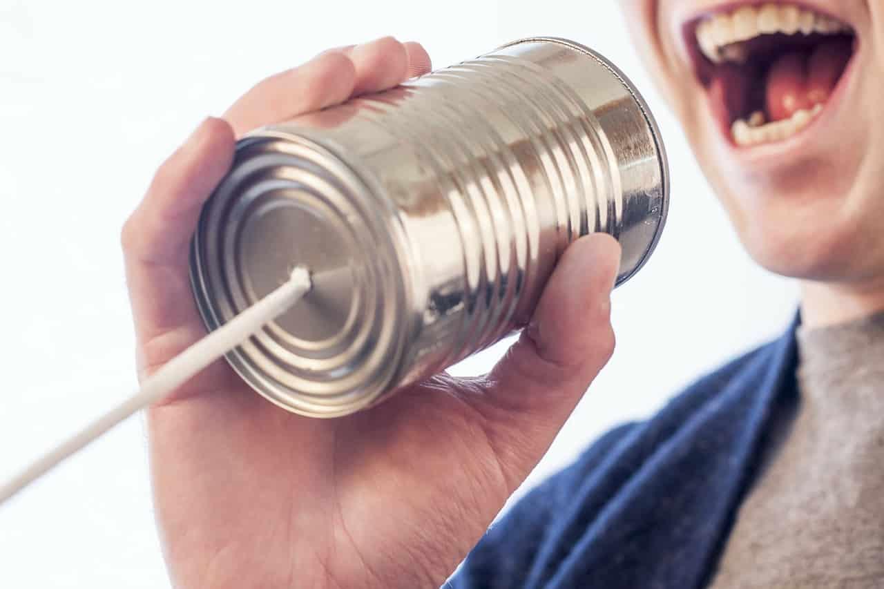 speak 238488 1280 - 5 พฤติกรรมที่วัยรุ่นมัก 'เผลอ' ทำให้พ่อแม่เสียใจโดยไม่รู้ตัว