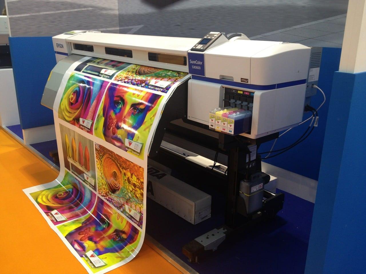 machine 585262 1280 - ระบบการพิมพ์ดิจิตอล (Digital Printing) คืออะไร ?