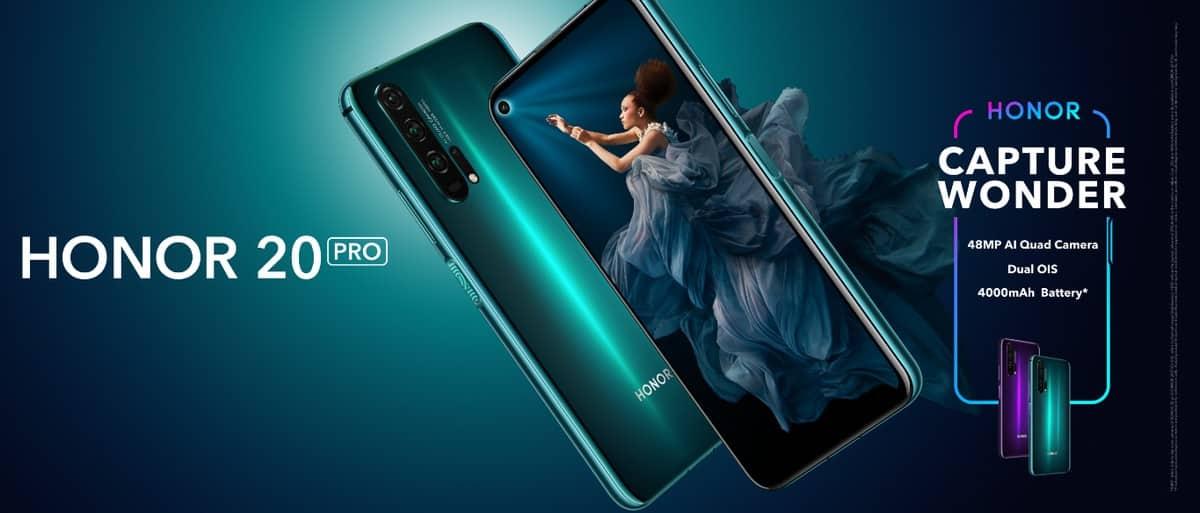 20190724 2533211 1 - HONOR ประกาศวางขายสมาร์ทโฟน HONOR 20 PRO ทั่วโลก