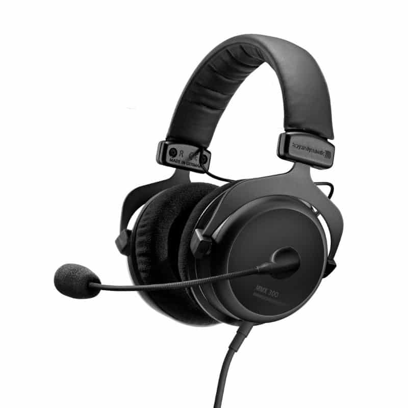 Gaming Headphone - 5 Gaming Gear สำหรับเกมเมอร์ที่จะเล่นเกมได้ฟินๆ เหนือคู่แข่ง