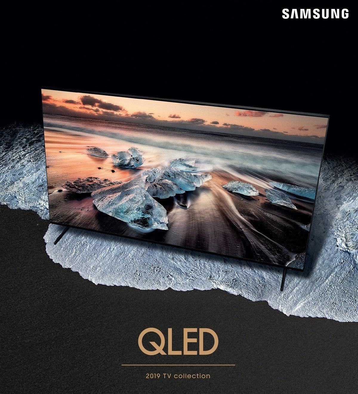 Samsung-QLED