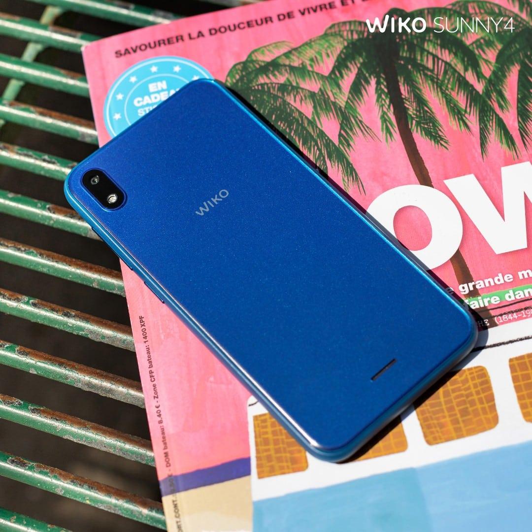 Wiko Sunny4 Lifestyle1 - Wiko Sunny4 สมาร์ทโฟน ครบทุกฟังก์ชั่น ในราคาเพียง 1,790 บาท