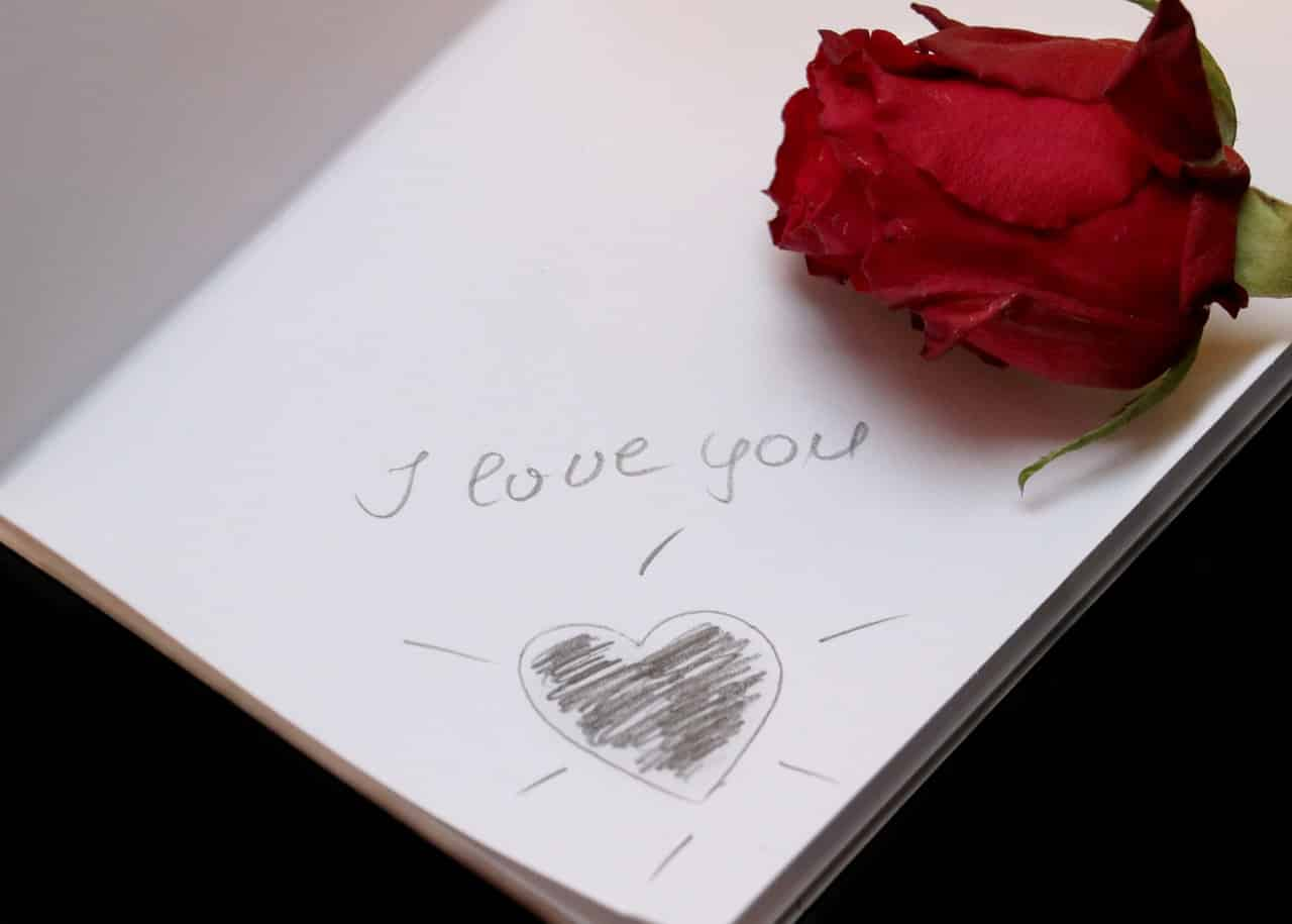 paper 3215196 1280 - 5 ไอเดียขอแฟนแต่งงาน น่ารัก ประทับใจ