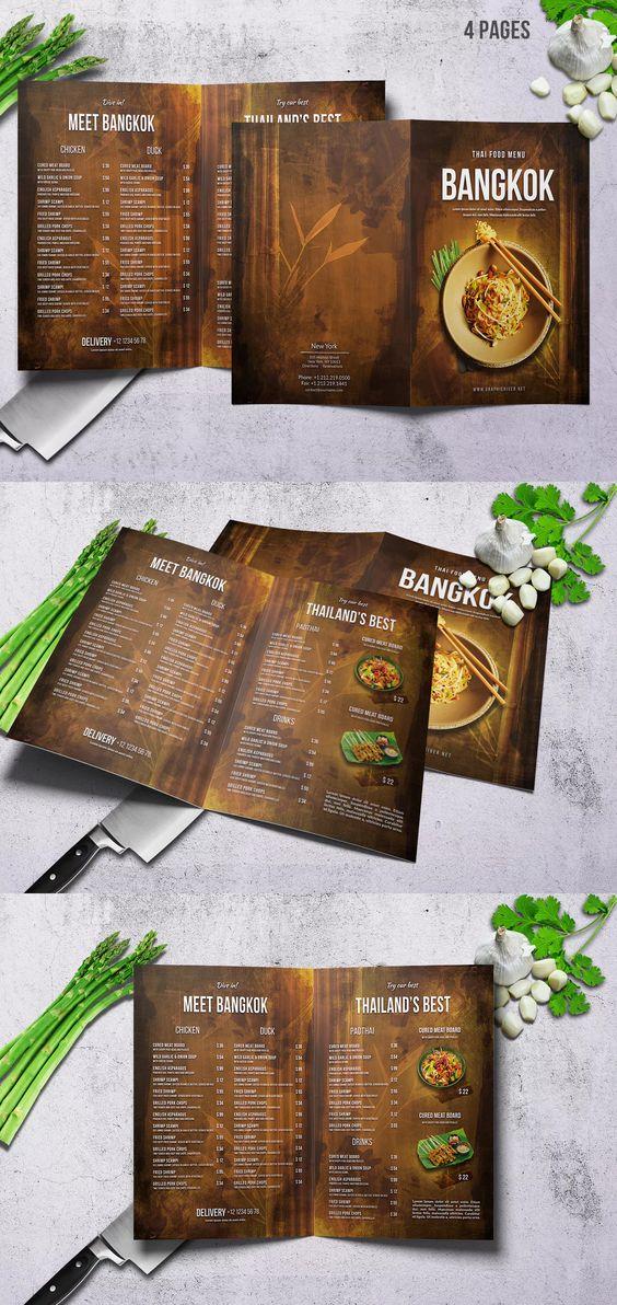 10 c662d084a2556f8948f816ccbccd89f6 - แนะนำ 10 ตัวอย่างงานออกแบบเมนูอาหาร ที่จัดองค์ประกอบสวย ดีไซน์หรู