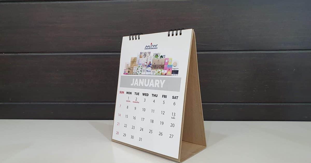 20190816 155647 1200x628 - บริการ พิมพ์ปฏิทินตั้งโต๊ะ 2564 : แบบเดียวในโลก ใส่รูป ใส่วันเกิด วันครบรอบได้ โดยโรงพิมพ์ดิจิตอล ในลาดพร้าว กรุงเทพ