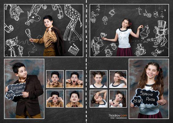 9bba94943bbbb3b7ff5c18cd44ec0ee1 - 10 ตัวอย่างการทำหนังสือรุ่น พิมพ์เป็นหนังสือเก็บความทรงจำวัยเรียน