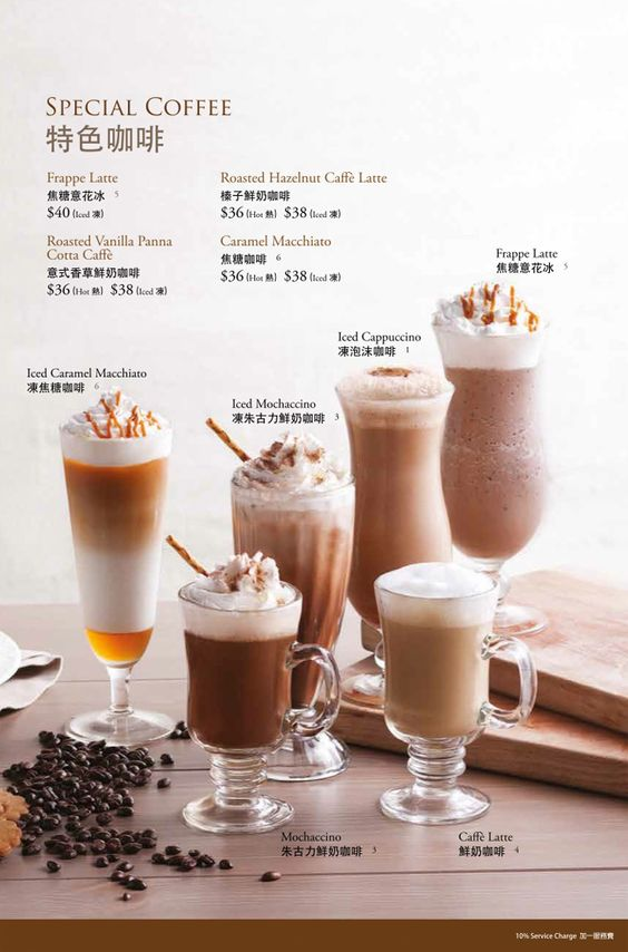 fb6c25947c31e83228d34fe90104fdf4 - ตัวอย่างดีไซน์รูปแบบเมนูเครื่องดื่ม ของร้านอาหาร ร้านคาเฟ่ ที่จัดเรียงได้สวยงาม