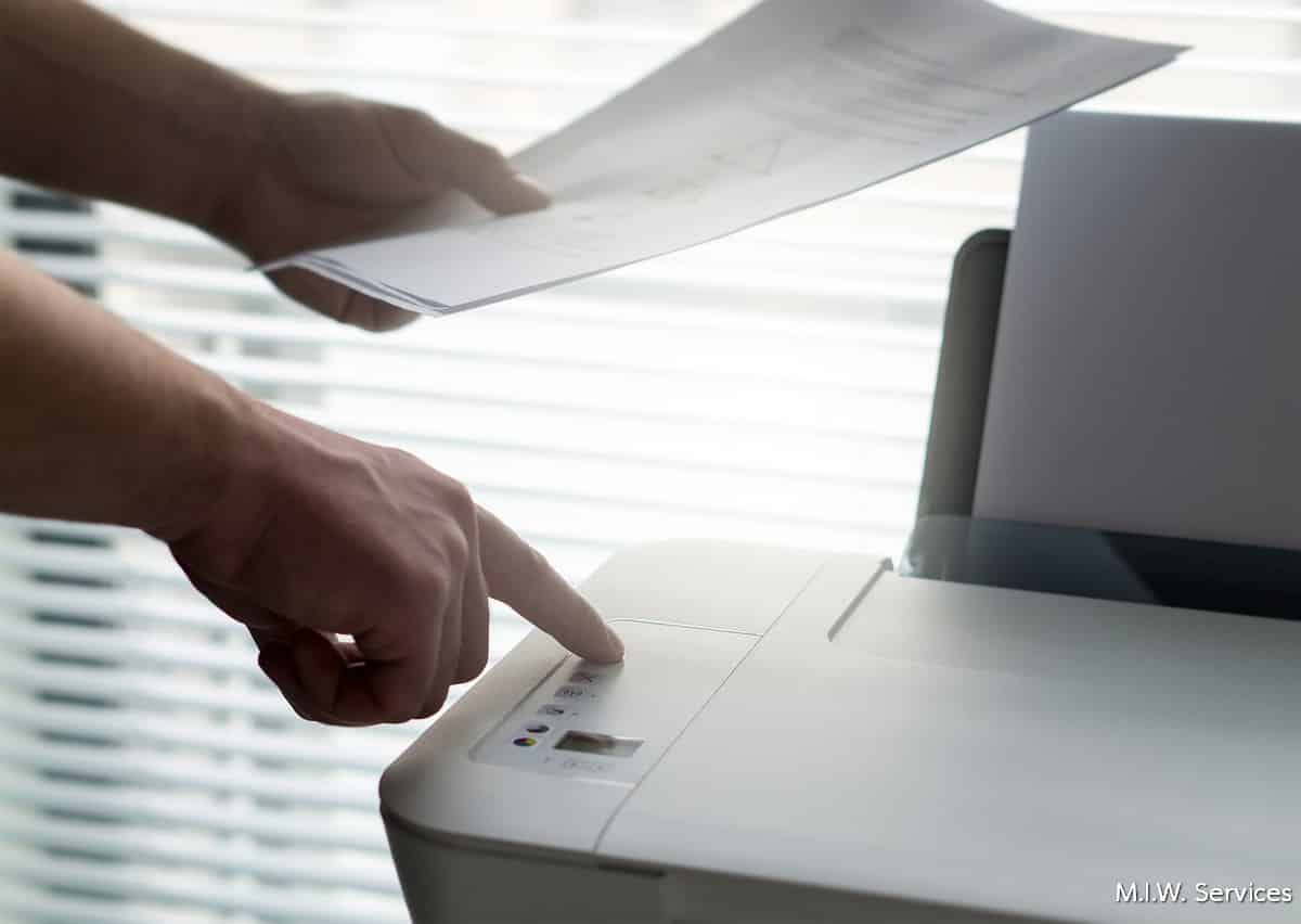printer 2178754 1280 - Document Scanning บริการสแกนเอกสารเก็บในรูปแบบดิจิตอล