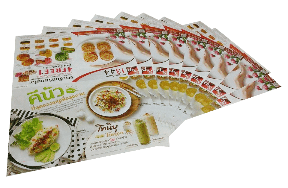 2 960x628 - บริการ พิมพ์ใบปลิว (Leaflet) ใบแทรก ทั้ง Digital และ Offset