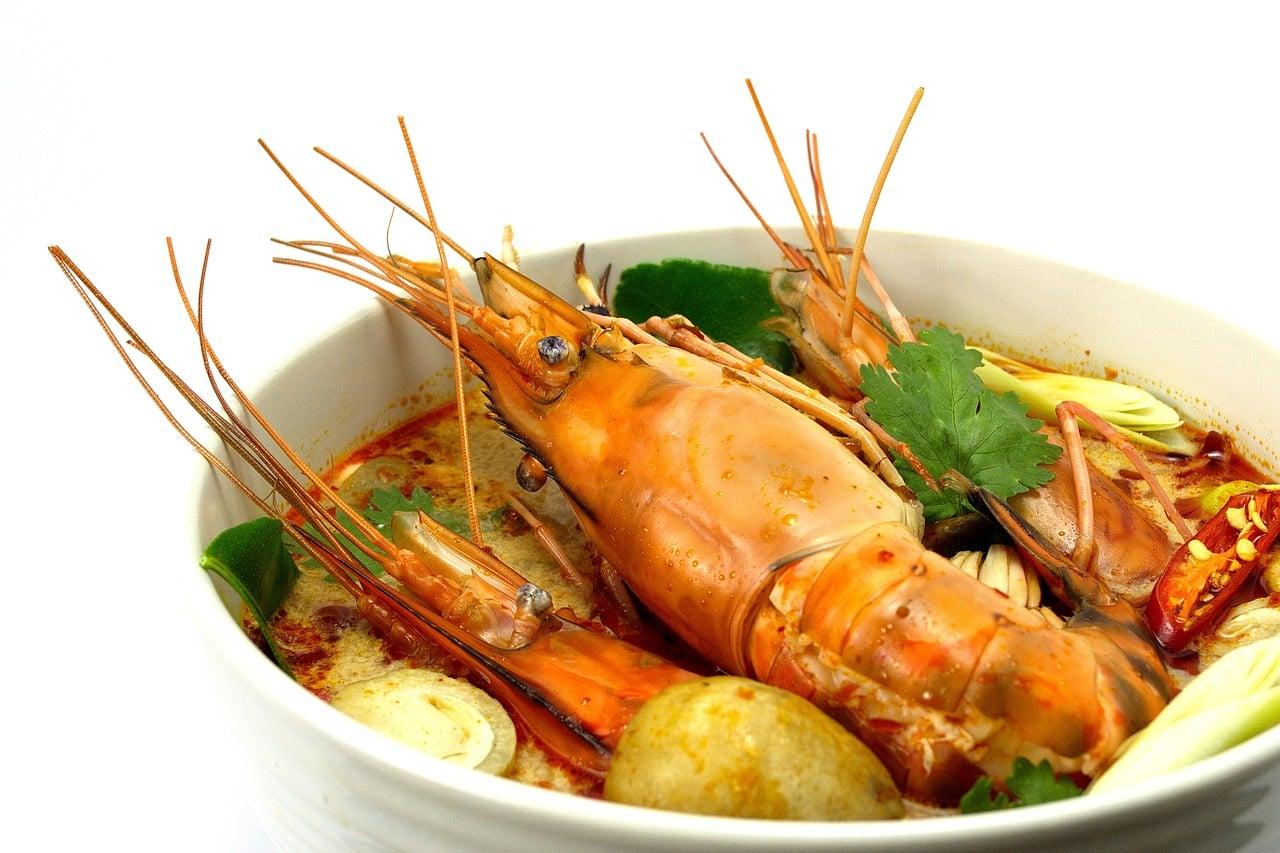 tom yum goong 2253171 1280 - ความเป็นมาของอาหารไทย ต้นกำเนิดความอร่อยที่มีมาตั้งแต่ยุคก่อนประวัติศาสตร์