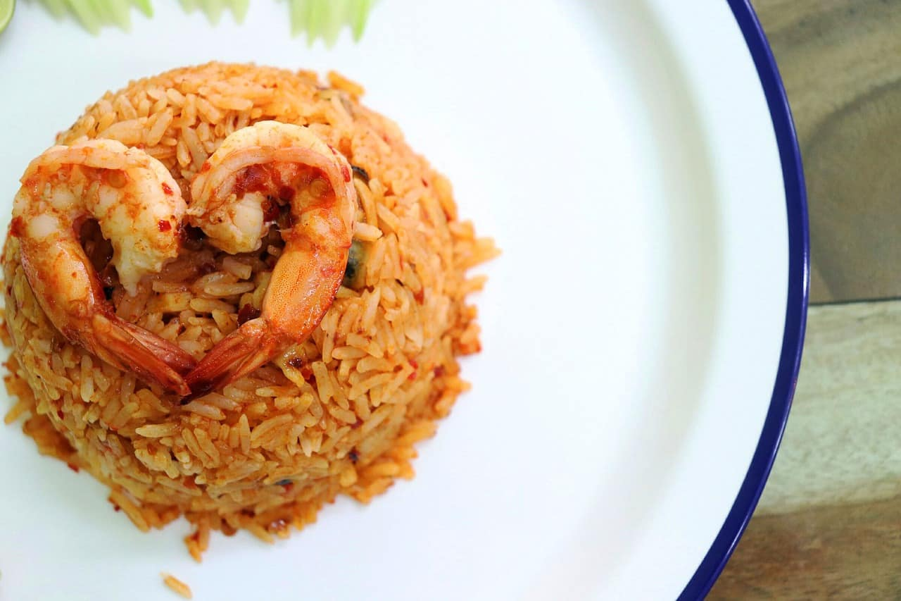 tom yum goong 3688536 1280 - ความเป็นมาของอาหารไทย ต้นกำเนิดความอร่อยที่มีมาตั้งแต่ยุคก่อนประวัติศาสตร์
