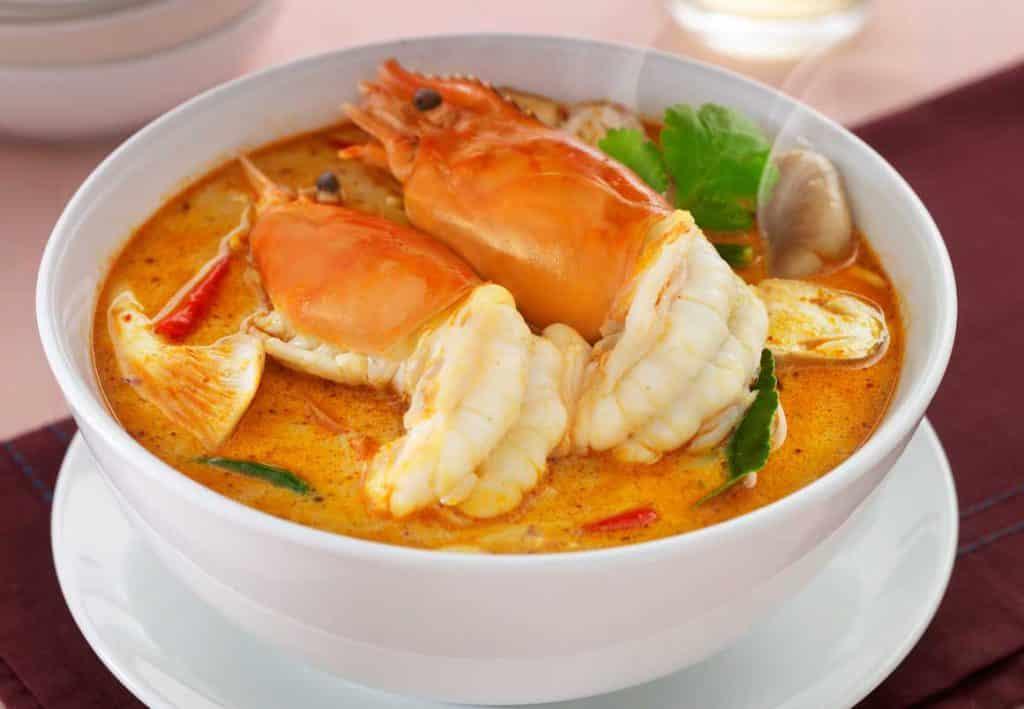 sa mun pai 4 0 1024x709 - 10 เมนูอาหารยอดนิยมของประเทศเพื่อนบ้านอาเซียน
