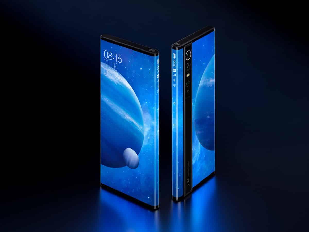 Mi MIX Alpha 02 - เสียวหมี่ นำ Mi MIX Alpha มาโชว์สุดยอดนวัตกรรมการออกแบบสมาร์ทโฟนครั้งแรกในไทย