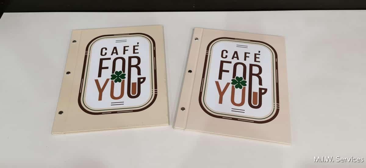 351508 - ตัวอย่างเมนูอาหารหุ้มจั่วปังร้าน Café for you