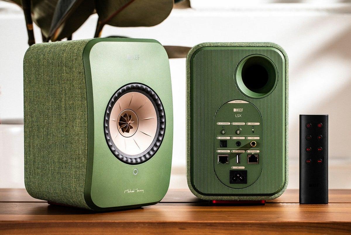 Why You Should Buy Active Speakers gear patrol lead full - ก้าวไปอีกขั้นกับ KEF LSX สุดยอดนวัตกรรมลำโพง ไพเราะตอบรับทุกไลฟ์สไตล์อย่างมีระดับ