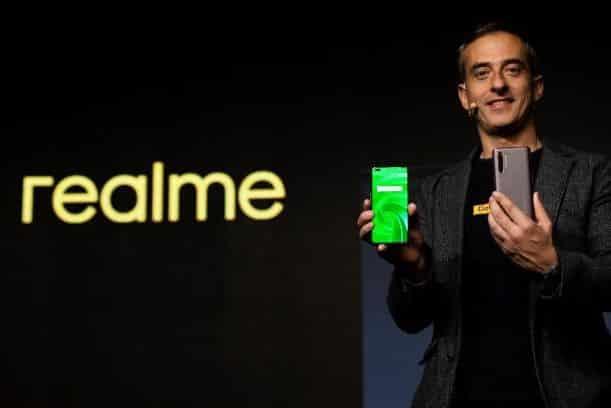 1.8 - realme เปิดตัว realme X50 Pro 5G เปิดประสบการณ์ความเร็ วแห่งอนาคต