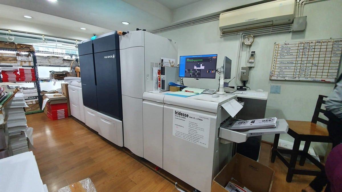 20190703 110945 - ระบบการพิมพ์ดิจิตอล (Digital Printing) คืออะไร ?