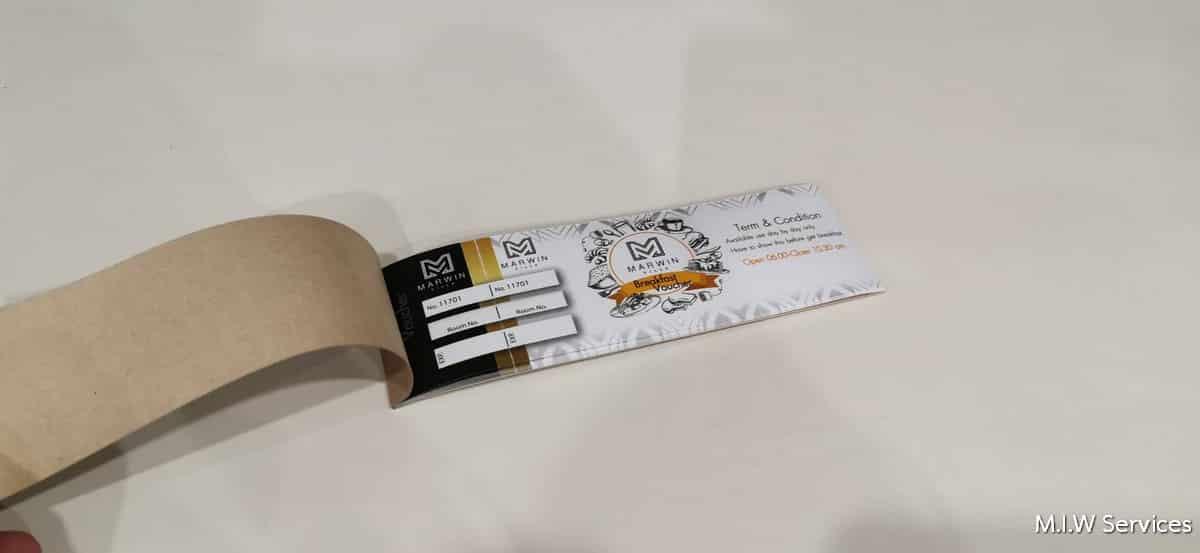 363895 - บริการ พิมพ์คูปอง Gift Voucher บัตรกำนัล บัตรส่วนลดสินค้า บริการ ในลาดพร้าว กรุงเทพ