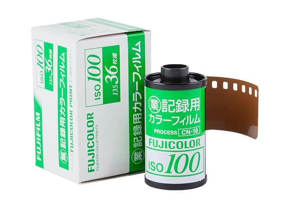 fujicolor film main - 5 ฟิล์มสี ถูกและดี สำหรับมือใหม่หัดเล่นกล้องฟิล์ม
