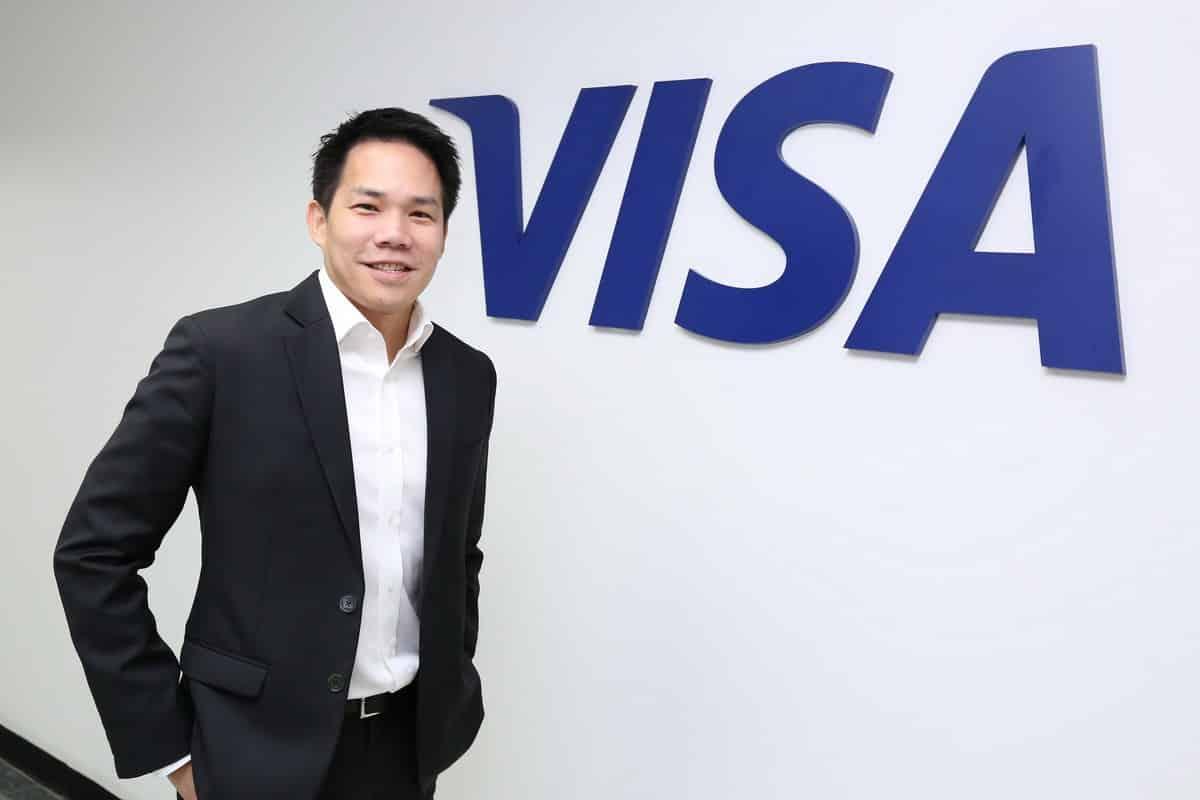 visa 00001 - Visa แนะใช้จ่ายอย่างปลอดภัยในปี 2020: การคาด การณ์ โอกาส และความท้าทายในอนาคต