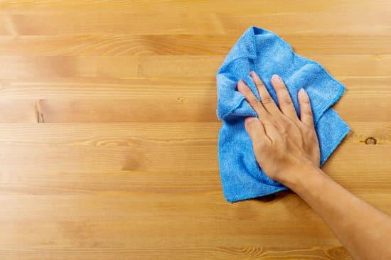 3 - แนะนำการจัดโต๊ะและทำความสะอาดโต๊ะทำงาน ให้ห่างไกลจากไวรัสโควิด-19