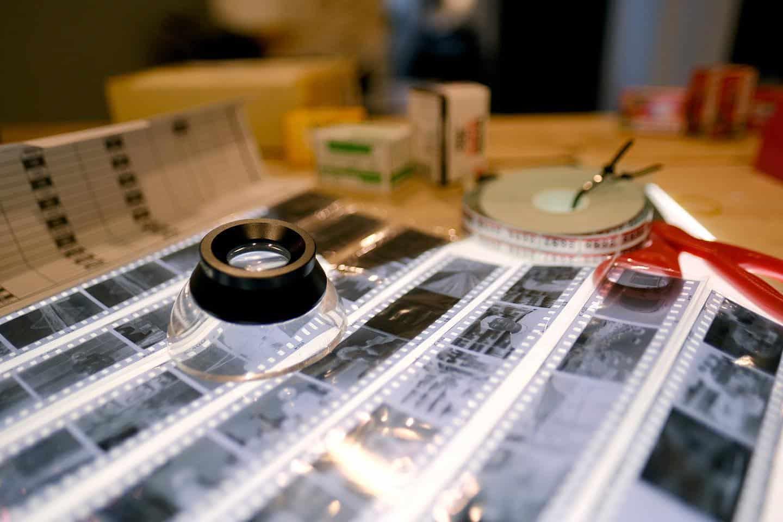 film 3 - แนะนำร้านล้างฟิล์มทางไปรษณีย์ เลี่ยง COVID-19