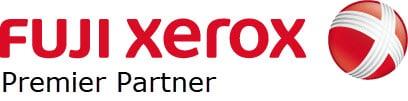 Fuji Xerox Premier Partner