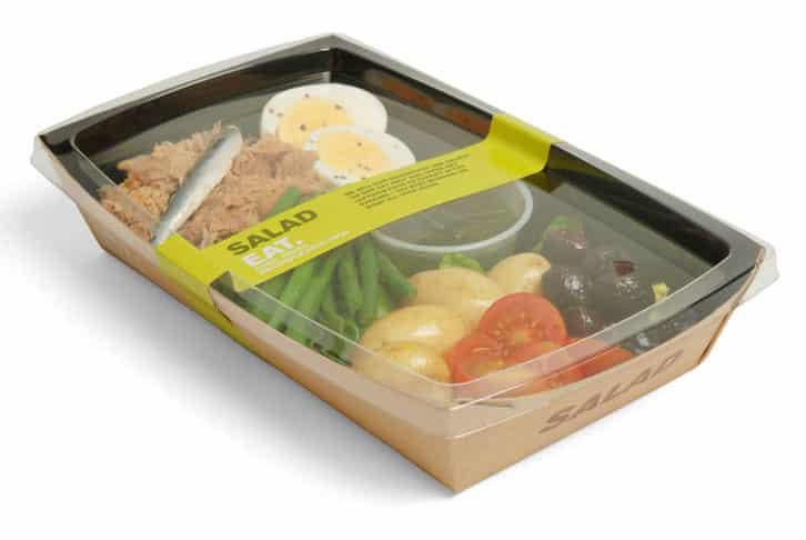 box sticker 10 - 10 ตัวอย่างงานออกแบบและสติ๊กเกอร์ติดกล่องอาหารสวย ๆ เห็นแล้วเกิดไอเดีย