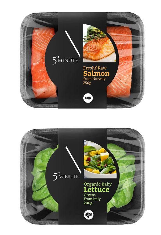 box strap 13 - 10 ตัวอย่างงานออกแบบและพิมพ์สายคาดกล่องอาหารสวย ๆ เพื่อเป็นไอเดียกับร้านตัวเอง