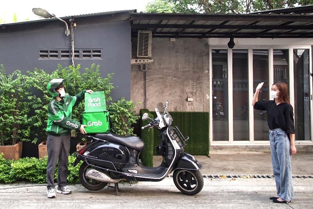 delivery 00 3 - แนะนำการจัดการอาหารเดลิเวอรี่ ช่วงโควิด-19 ทำอย่างไรให้ปลอดภัย ทั้งร้าน ผู้ส่ง และลูกค้า