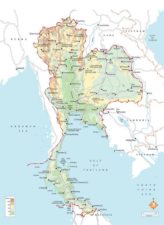 map 02 - องค์ประกอบของการออกแบบแผนที่ และความสำคัญของการออกแบบแผนที่
