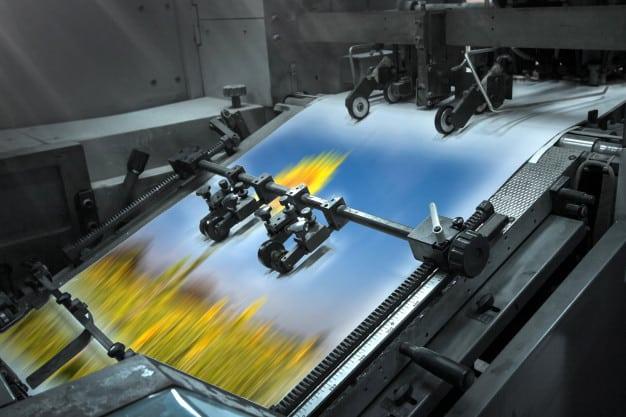 printing 01 - ทำความรู้จักกับงานพิมพ์แต่ละประเภท ที่ยังคงได้รับความนิยมอยู่